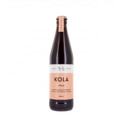 Soda Kola 355ml