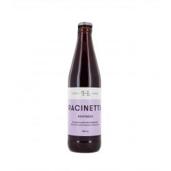 Soda racinette (root beer)...