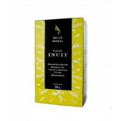 Tisane inuit thé du...