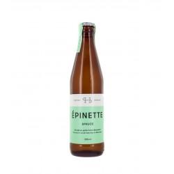 Soda Epinette 355ml