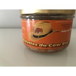 Rillettes du Cow-Boy 180g