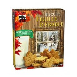 copy of Biscuit Feuille...