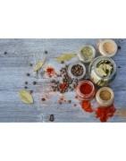 Pour les gourmands. Saucisson, terrines, huiles, sels, épices.... Tout sur ambiance-canada.