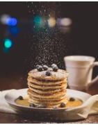 Pancake du Canada, le plaisir du goûter